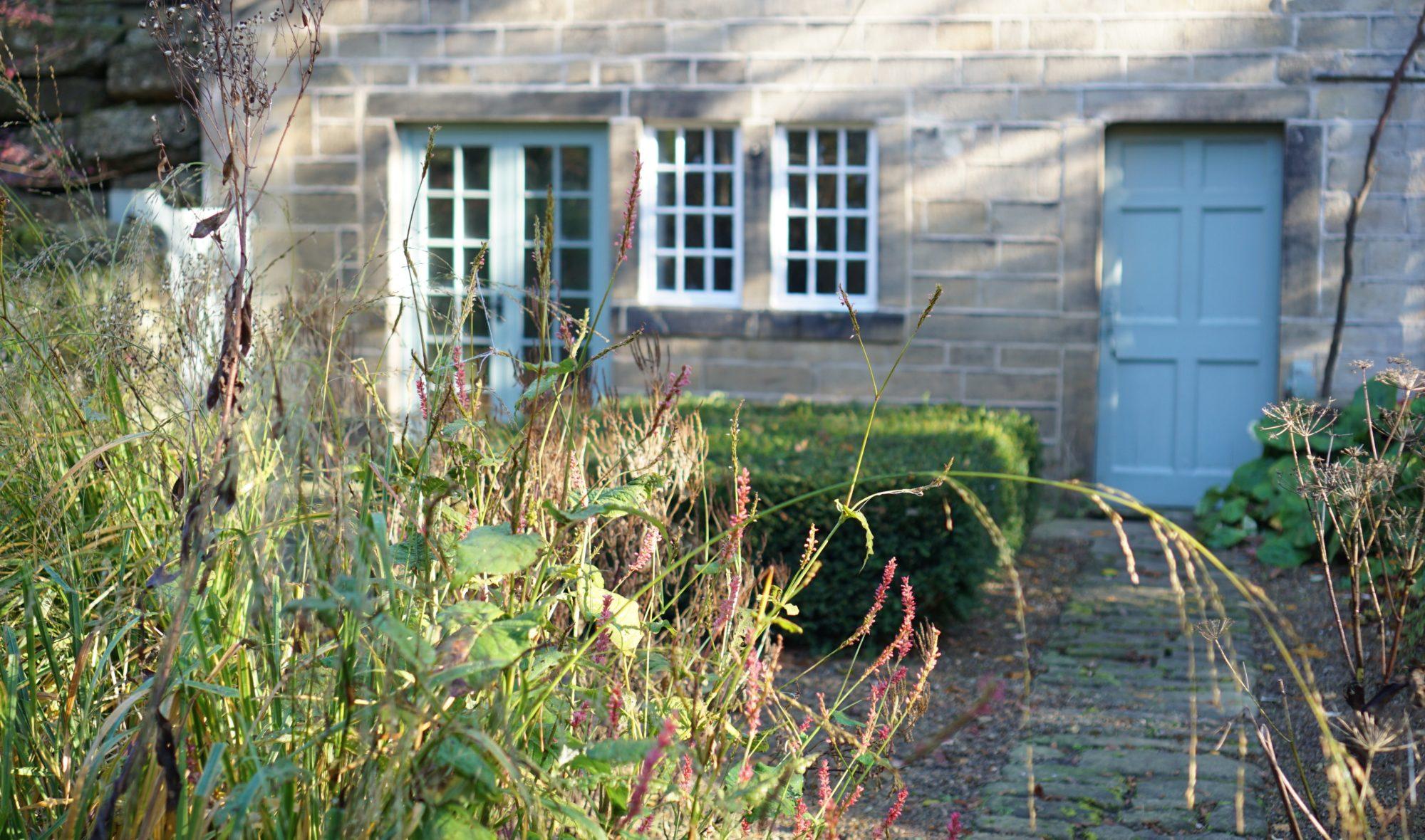 Mayroyd Mill House